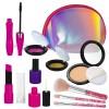 Private Label Cosmetics Pretend Girl Small Set Baby Brinquedo Menina Toys Girls Kids Makeup