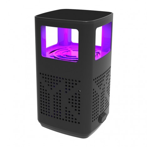 2021 USB Powered Mosquito Killer Lamp Electric Lamp LED Mosquito Killer Trap