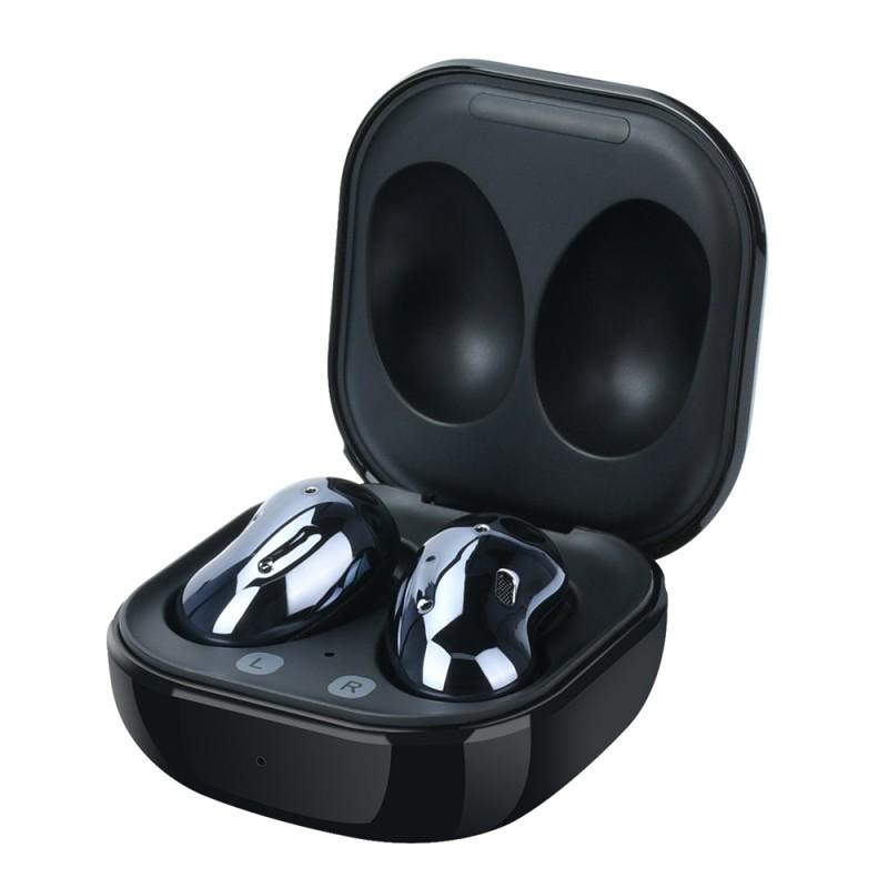 High quality oem custom logo luxury waterproof sport true personalized wireless fitness true earbuds