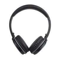 On-ear Wireless Headset CSR Chipset Lightweight Bluetooth Headphone