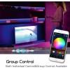 Technical Datasheet FOR 5050 Wifi RGB LED STRIP kit (WATERPROOF 2x5m 30leds/m)