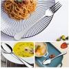 Bulk Gold Plated Kitchen Restaurant Flatware Fork Spoon Knife Cutlery Wedding Stainless Steel Cutlery