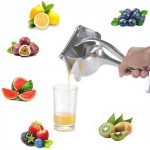 New Portable Lemon Juicer Squeezer free juice machine Hand Juicer Maker fruit juicer manual for kitchen