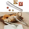 Wholesale Serving Tongs Hamilton Beach Utensils salad BBQ Tongs Stainless Steel Kitchen Tongs