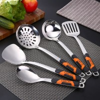 Cooking Tools Stainless Steel Kitchen Utensils Set For HOME/RESTAURANT